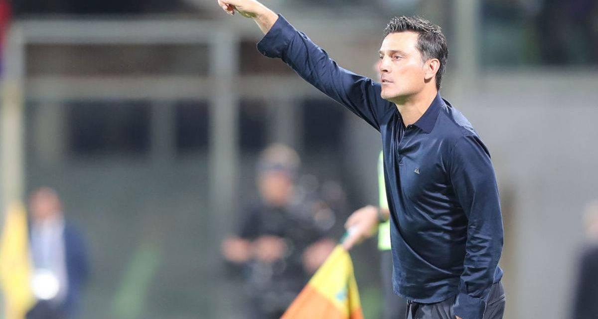 Serie A, da Montella a Di Francesco ecco gli allenatori a rischio esonero