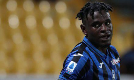 Serie A, voti Fantacalcio 3.a giornata: pagelle Gazzetta dello Sport