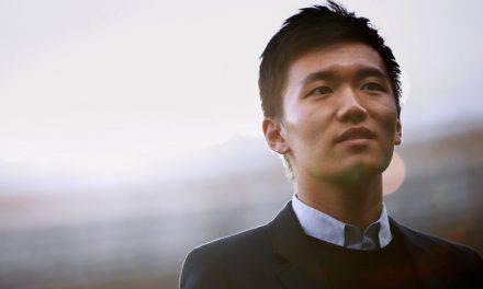 Inter, addio Icardi e ambizioni: parla il presidente Zhang