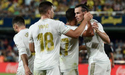Real, solo pari col Villarreal: Bale fa e disfa, doppietta ed espulsione