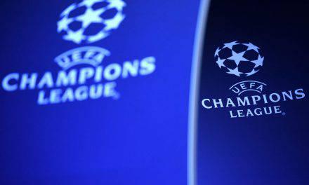 Champions League: calendario e orari partite prima giornata (17-18 settembre)