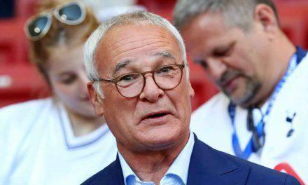 Ranieri torna a guidare una nazionale? E' tra i candidati a ct della Guinea