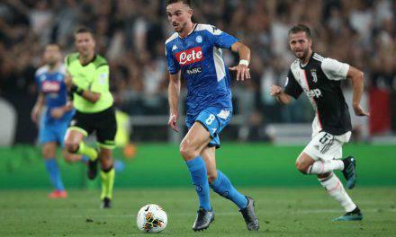 Il Napoli blinda Fabian Ruiz: le cifre dell'accordo