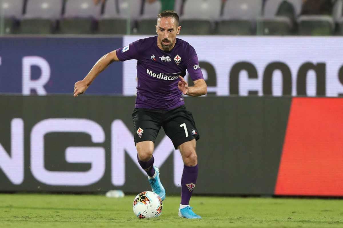 Fiorentina attesa dal Milan nella 6.a giornata