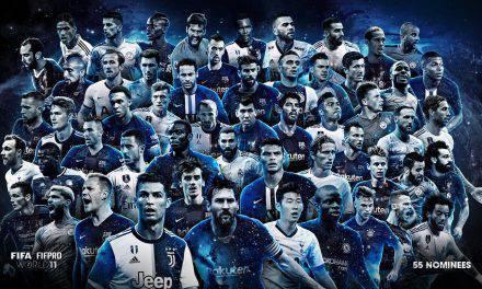Fifa Football Awards 2019: i 55 candidati con Cristiano Ronaldo, Koulibaly e De Ligt