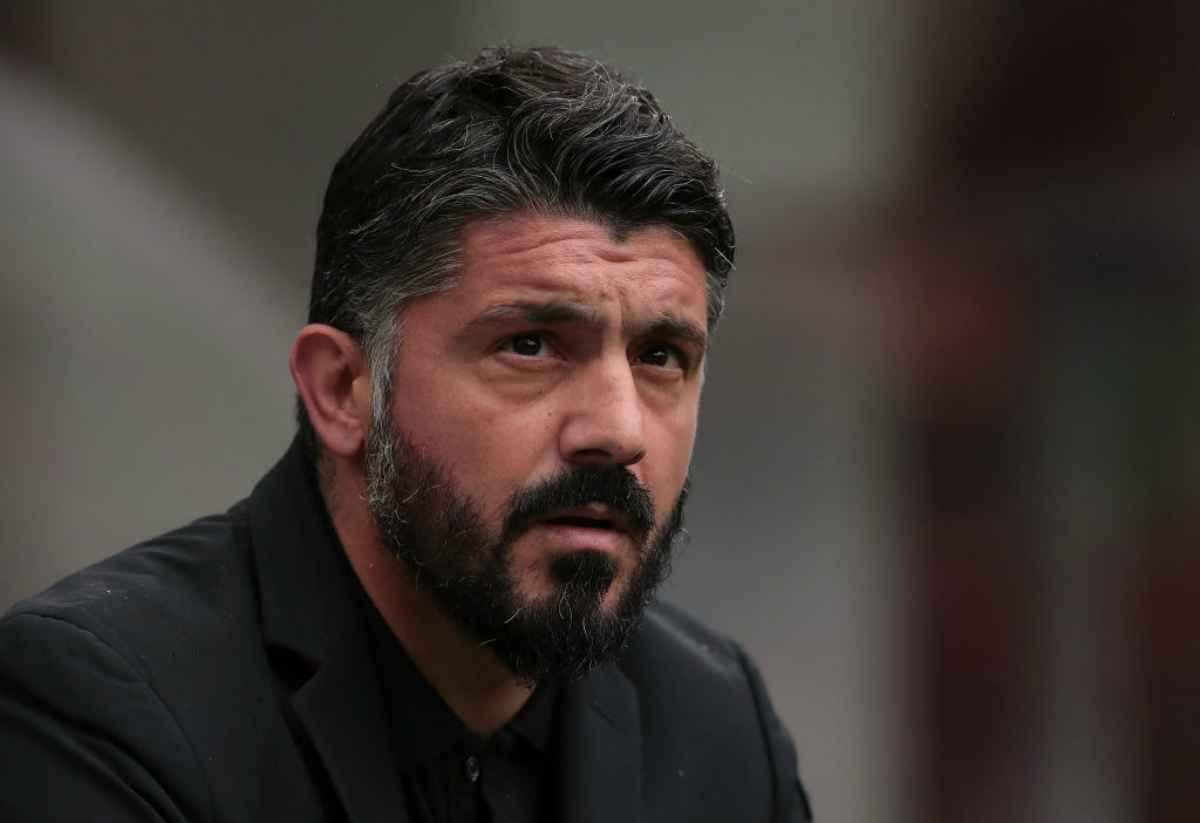 Genoa, Andreazzoli a rischio, Gattuso in pole: esordio già contro il Milan?