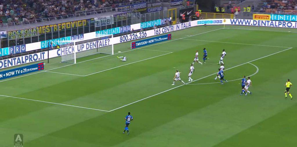 inter udinese highlights