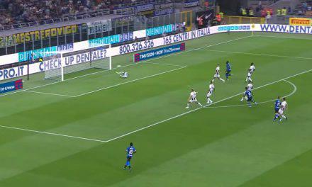 Serie A: highlights di Inter – Udinese 1-0 sintesi della partita e gol – VIDEO