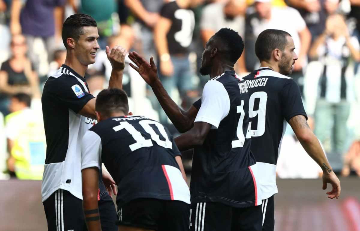 Juventus attesa dal Bayer Leverkusen in Champions