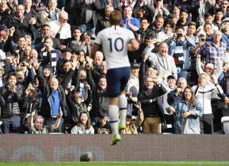 Premier League: il Tottenham vince in dieci