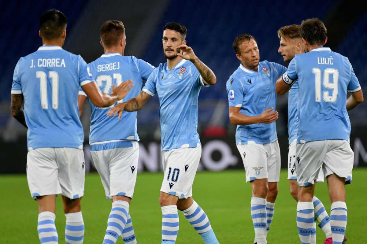 La Uefa chiude la curva Nord della Lazio conto il Celtic