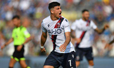 Serie A, risultati 3.a giornata: Spal e Bologna, che rimonte su Lazio e Brescia