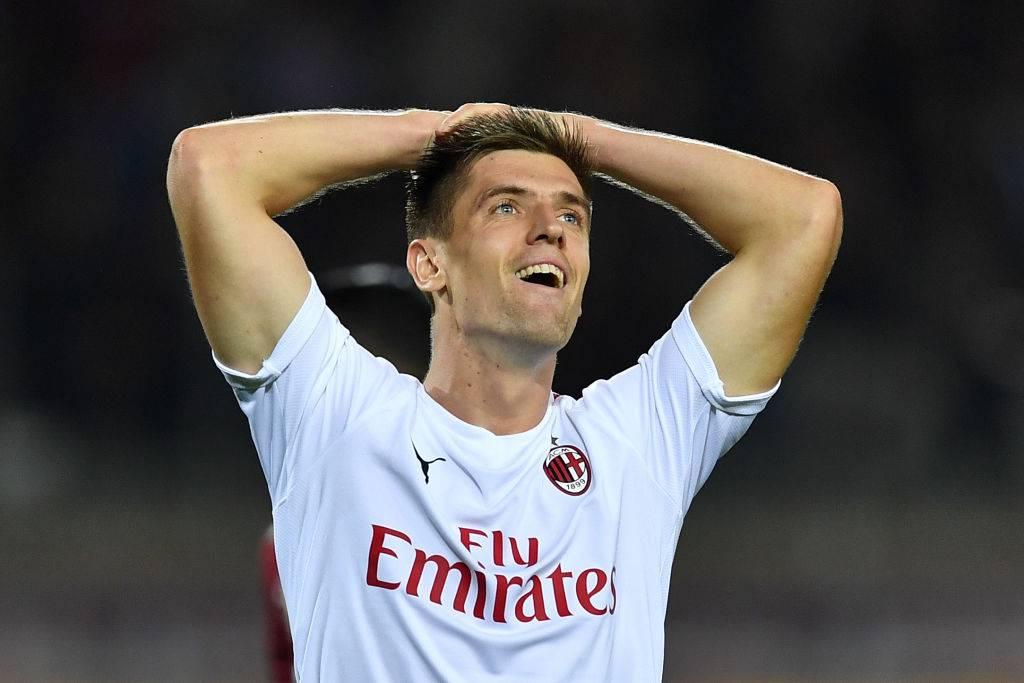 Krzysztof Piatek di nuovo deludente nonostante il gol su rigore