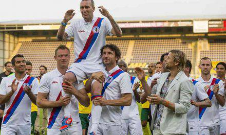 Fernando Ricksen è morto, l'ex Rangers e Zenit vittima della SLA