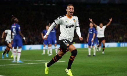Champions League: colpaccio Valencia, Ter Stegen salva il Barcellona   Risultati 17 settembre