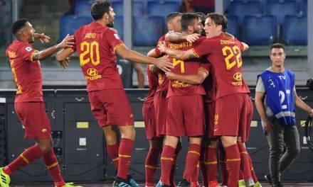 Roma-Sassuolo streaming e diretta tv, dove vedere la partita oggi dalle 18