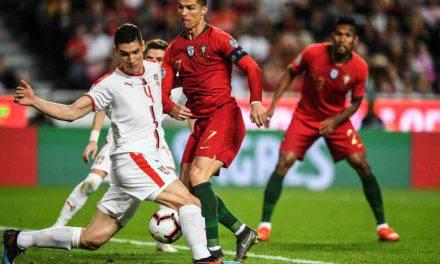 Euro 2020: la nuova Serbia può diventare il Portogallo dell'est