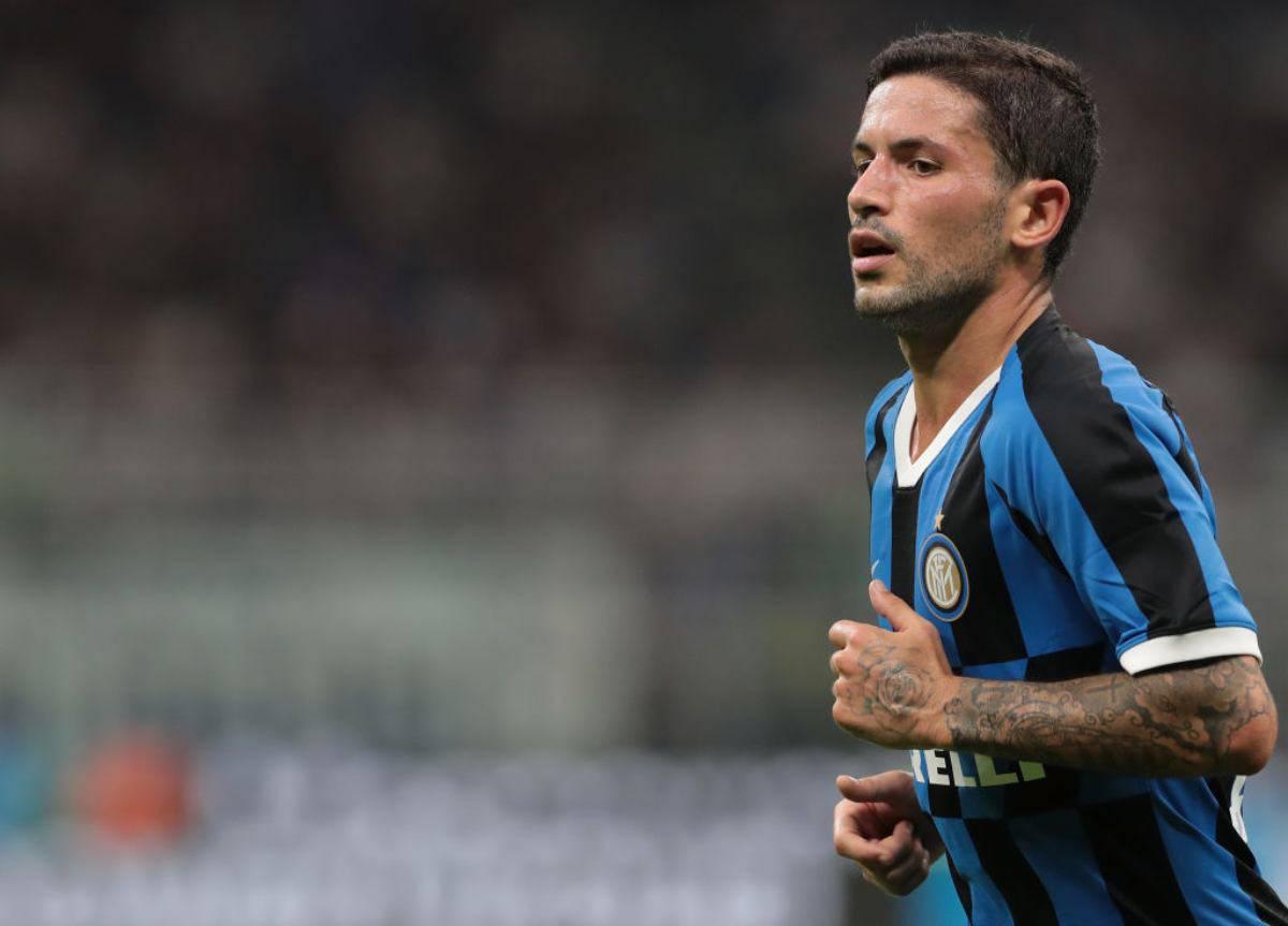 Stefano Sensi, rivelazione dell'Inter di inizio stagione