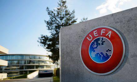 Uefa, la app che aiuta i calciatori con social e spese