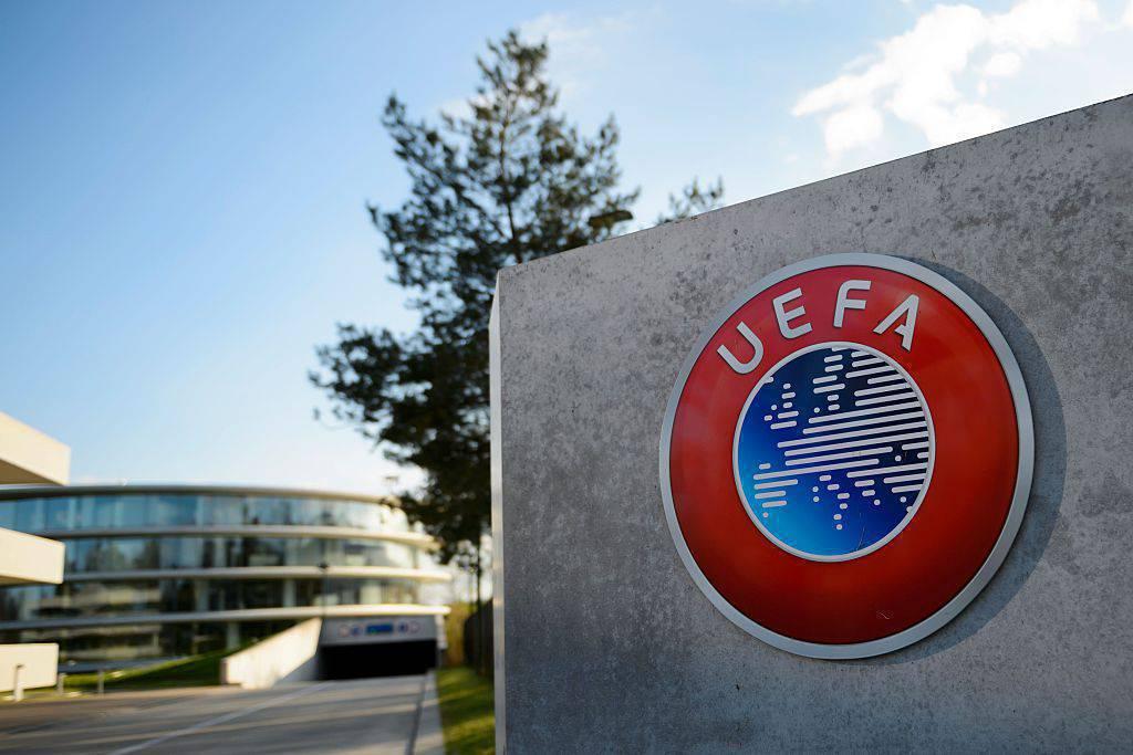 La nuova app della Uefa per i calciatori