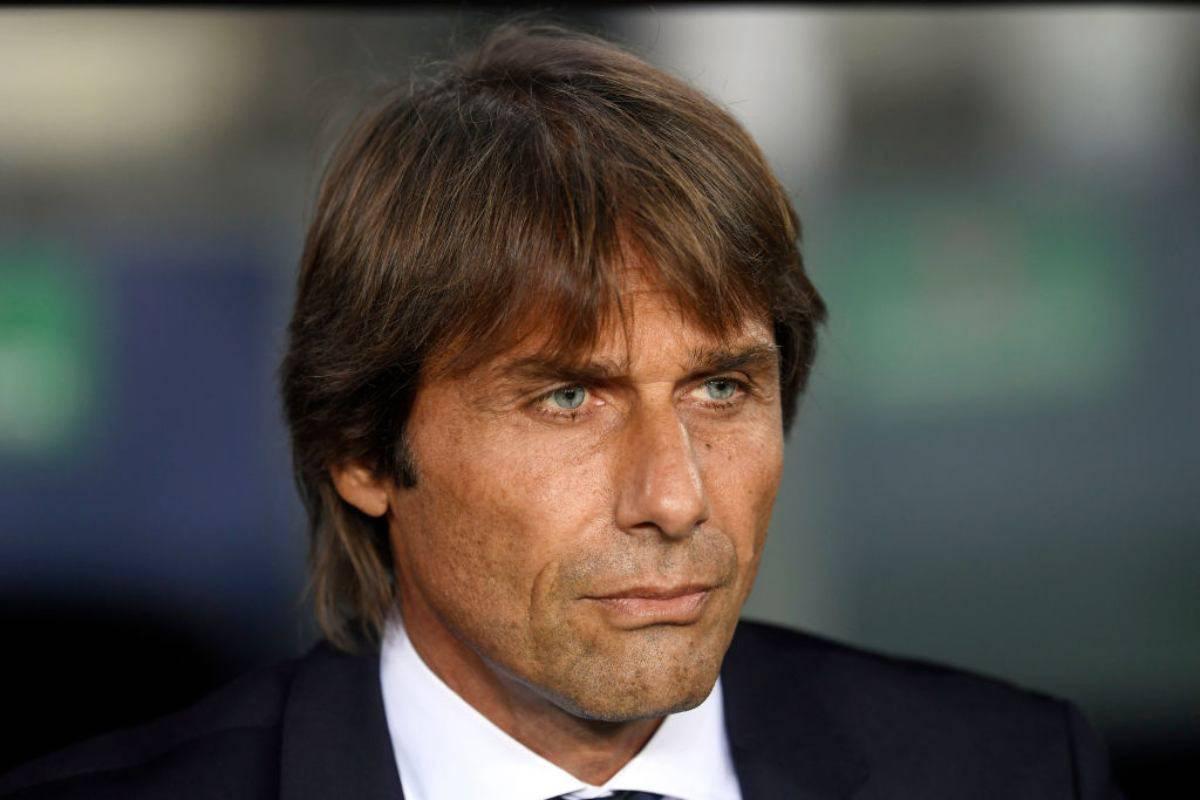 Antonio Conte, il grande ex di Inter-Juventus