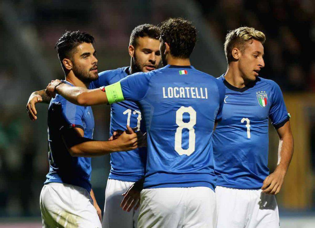 Armenia-Italia U21, tre punti agli azzurri