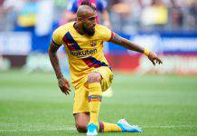 Calciomercato Inter, le notizie di oggi live: in Spagna sicuri: Vidal resta al Barcellona