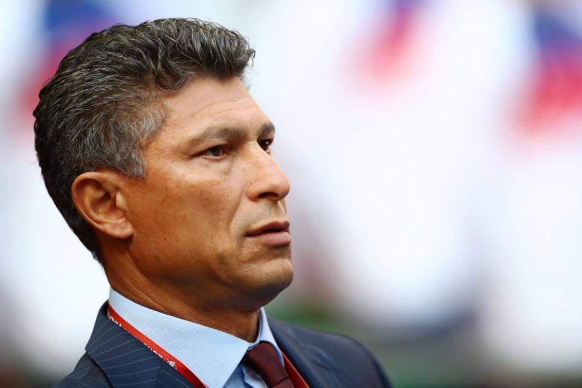 Balakov dimissioni razzismo Bulgaria-Inghilterra
