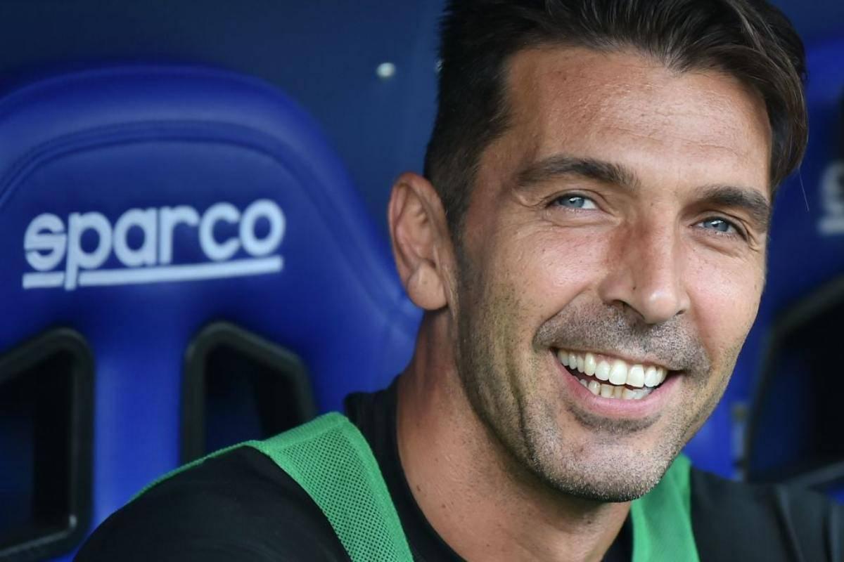 """Buffon:""""Il campionato può emozionare la gente. Ne abbiamo bisogno tutti"""""""