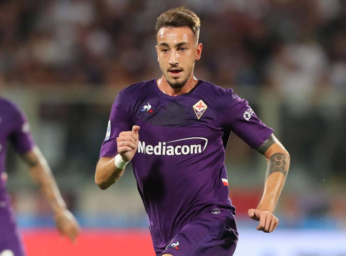 """Fiorentina, Montella: """"Simeone voleva restare, Nainggolan poteva arrivare"""""""