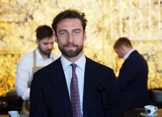 Claudio Marchisio contro gli attacchi ai curdi