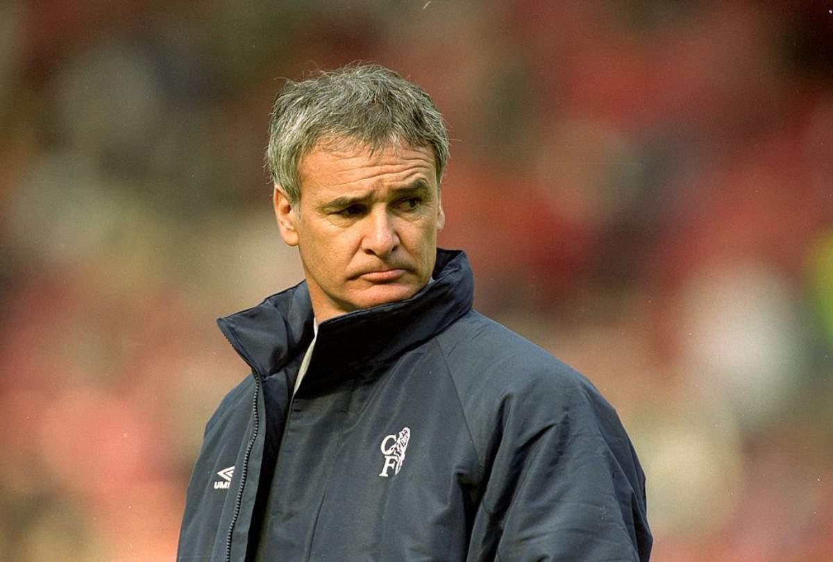 Claudio Ranieri carriera