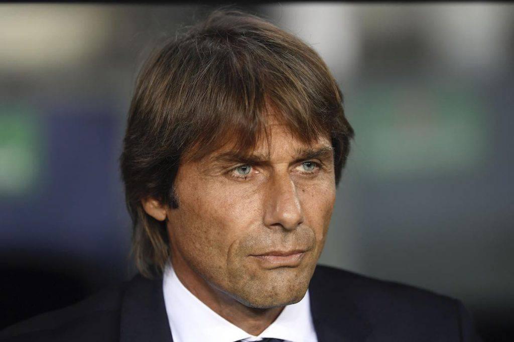 Conte, sconfitto a testa alta contro il Barça