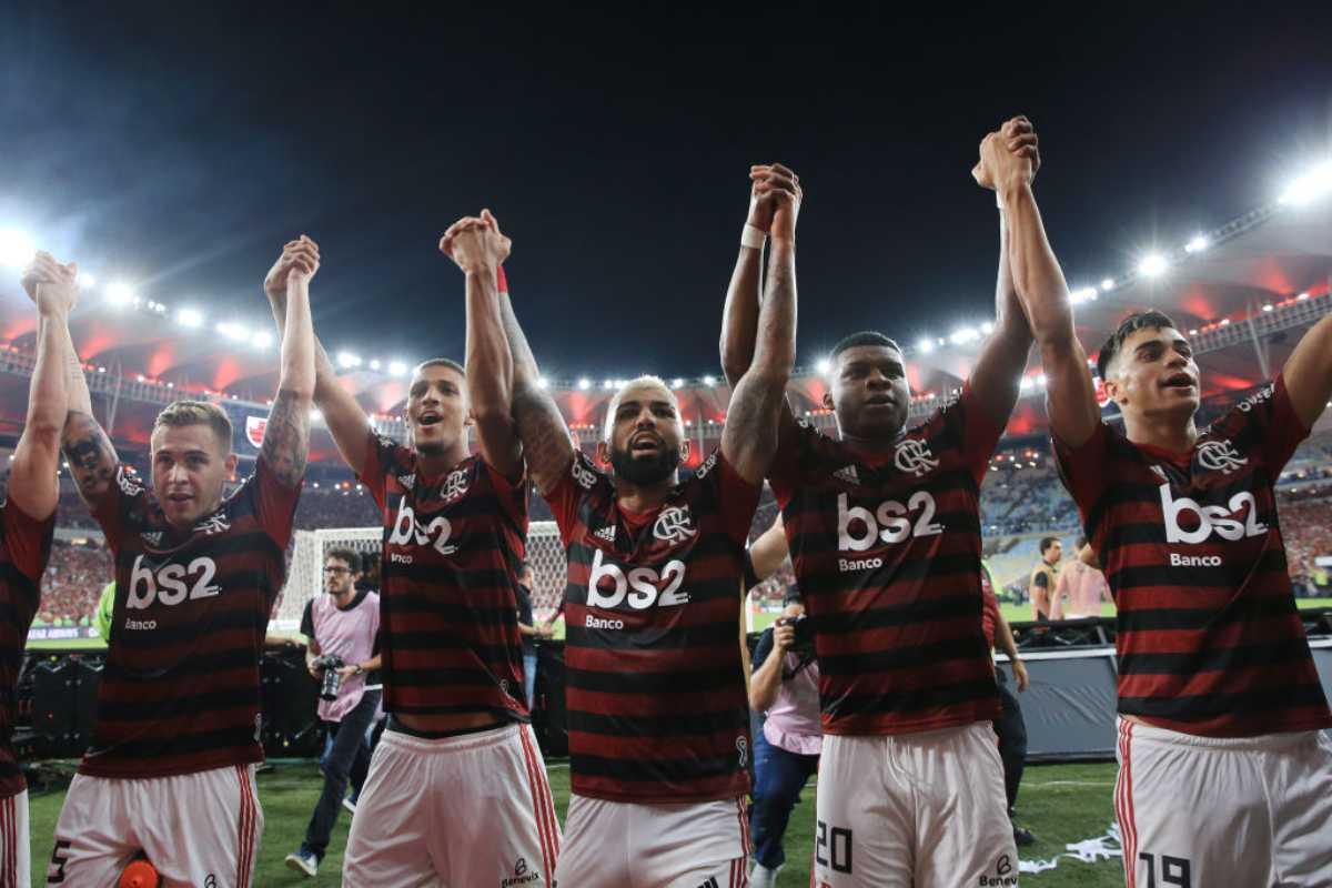 Copa Libertadores rischio cambio sede