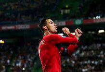 Qualificazioni Euro2020: oggi in campo Portogallo (con Cristiano Ronaldo) e Francia