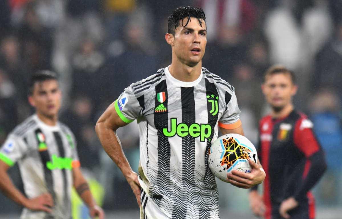 Cristiano Ronaldo, Mendes fa chiarezza sul futuro alla Juventus