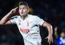 Juventus, de Ligt parla delle critiche di inizio stagione. La sua reazione