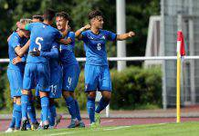 Mondiali U17: Italia ai quarti, Ecuador ko con il gol di Oristanio