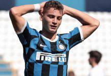 Esposito non va al Mondiale Under 17