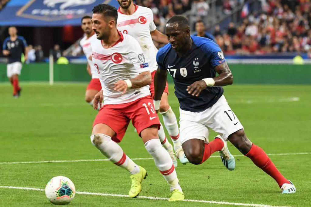 Qualificazioni Euro 2020, i risultati complessivi