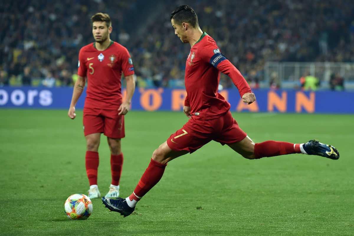 Ronaldo 700 gol complessivi