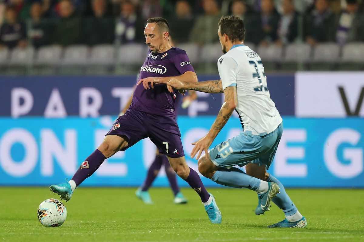 Lazio-Fiorentina, dove guardare il match in streaming (Getty Images)