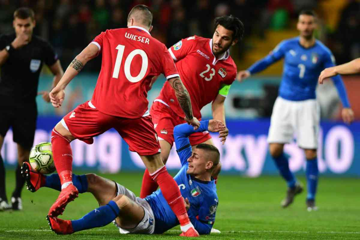 Qualificazioni Euro 2020: Liechtenstein, tutto sui prossimi avversari dell'Italia