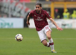 Milan, Rodriguez in uscita: offerte da Premier e Bundesliga