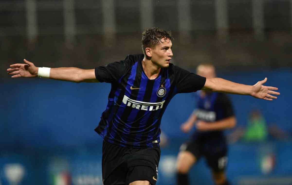 I sei migliori talenti del calcio europeo, c'è anche Esposito