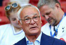 Ranieri alla Sampdoria, tattica e possibile formazione: ecco come cambiano i blucerchiati