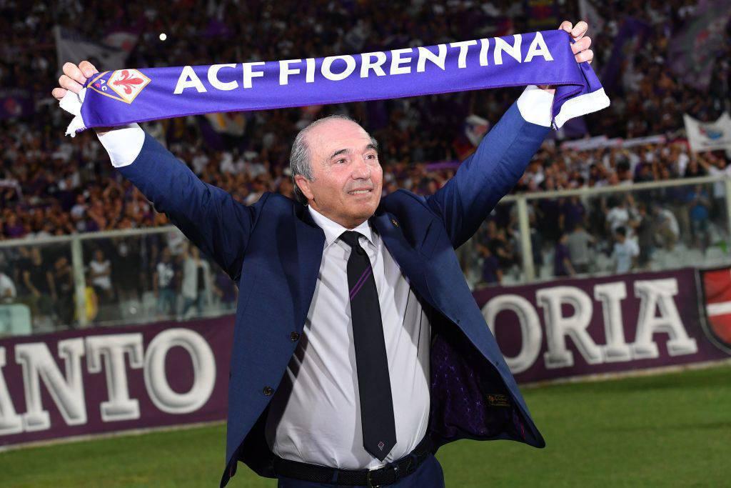Commisso attacca dopo Fiorentina-Lazio