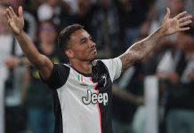 Juventus, Danilo e Douglas Costa pronti per il Bologna