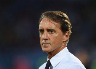 """Mancini: """"Inter-Juventus? Non sarà decisiva per lo scudetto"""""""