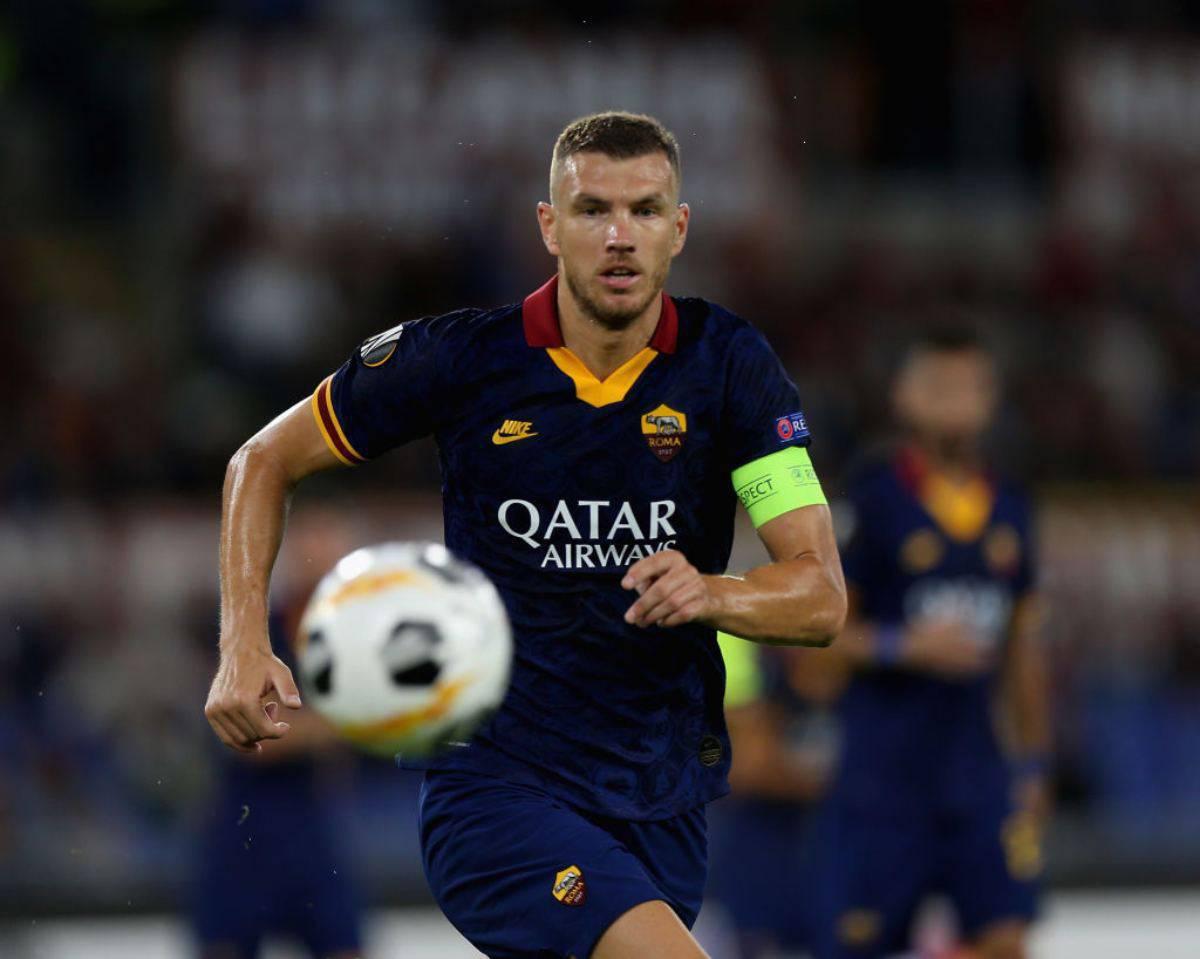 Roma-Borussia Monchengladbach in streaming e diretta TV Europa League, dove vedere il match oggi